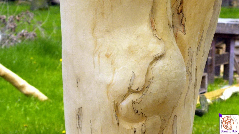 Photo 6Kunst in Holz - Skulptur_Umhuellt-8-2016_by mario mannhaupt