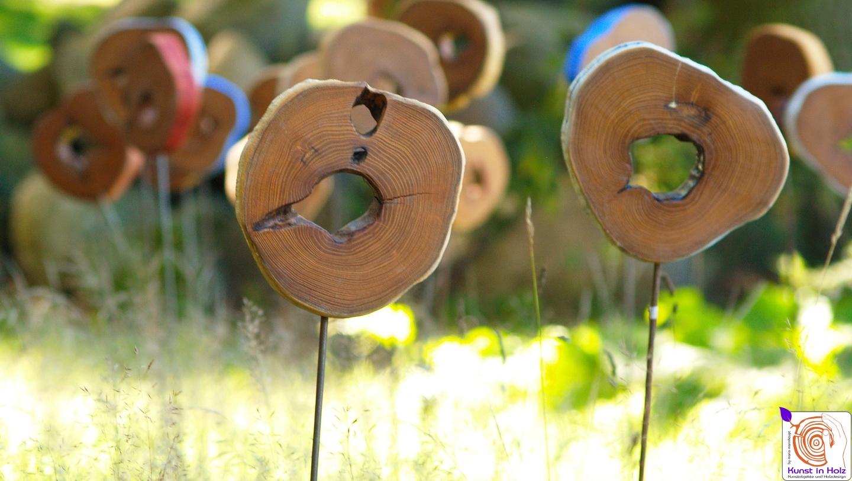 Holzkunst outdoor