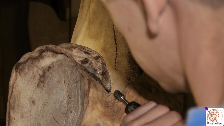 Künstlerische Holzgestaltung by Mario Mannhaupt