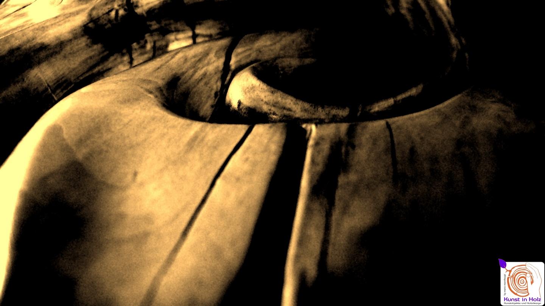 Fotokunst von Kunstobjekten und Holzdesign