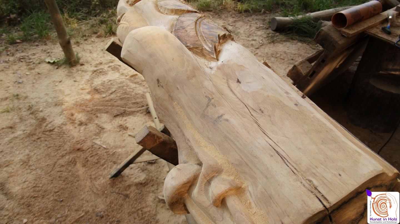 Holzgestaltung und Bildhauerei Mario Mannhaupt