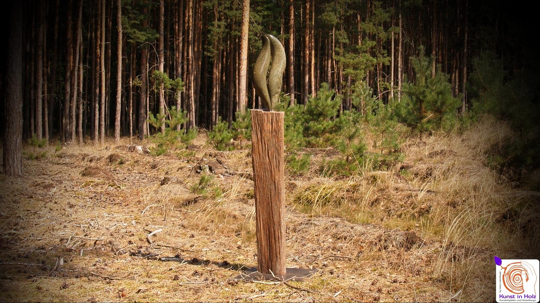 Im Workshop kannst Du die Bildhauerei mit Speckstein lernen!